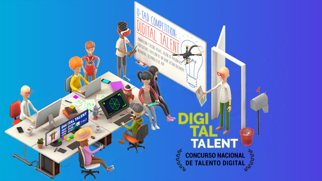 U-tad Digital Talent
