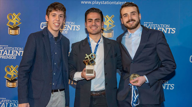 A Tale of Paper Mejor Juego 2018 Premios PlayStation