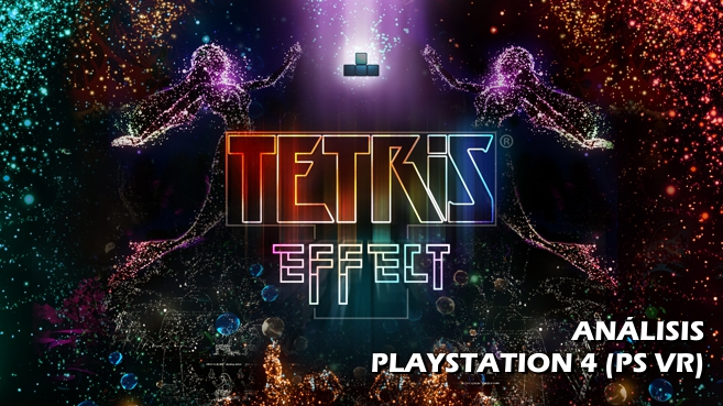 Cartel Tetris Effect