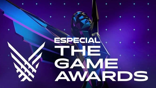 Especial The Game Awards