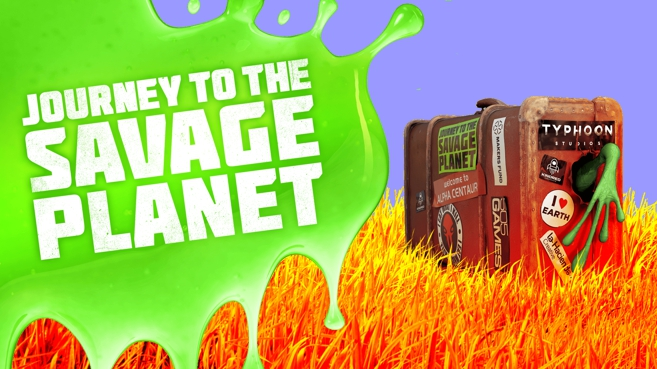 Journey to the Savage Planet Principal