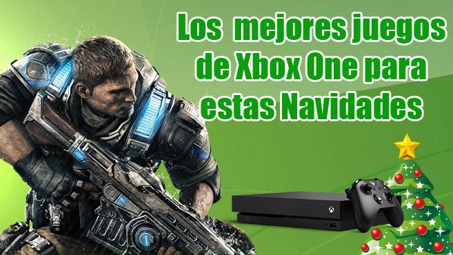 Los Mejores Juegos De Xbox One Para Comprar O Regalar Estas