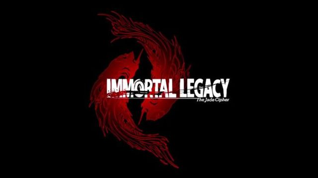 Inmortal Legacy The Jade Cipher Principal