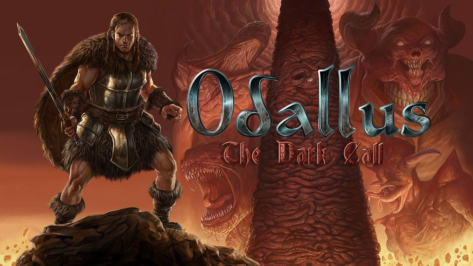 Odallus The Dark Call Principal