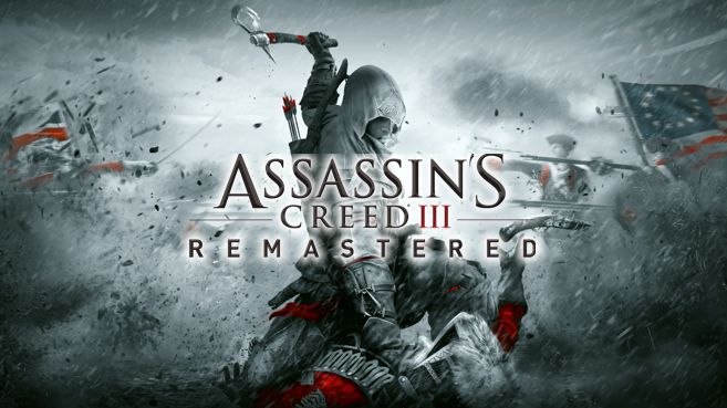 Assassin´s Creed III Remastered Principal