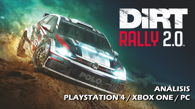 Cartel Dirt Rally 2.0