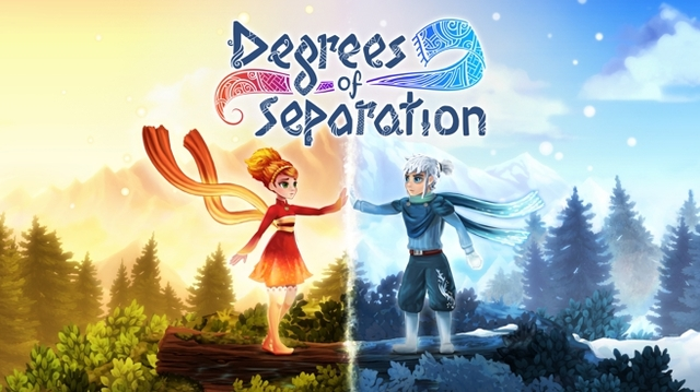 Degrees of Separation Principal