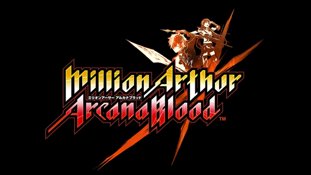Million Arthur Arcana Blood Principal