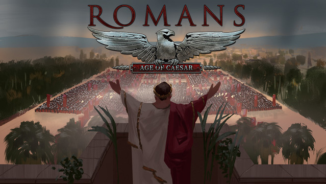 Romans Age of Caesar