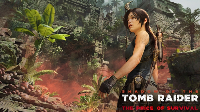 Shadow of the Tomb Raider El Precio de la Supervivencia