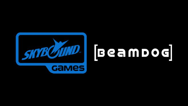 Skybound Games - Beamdog