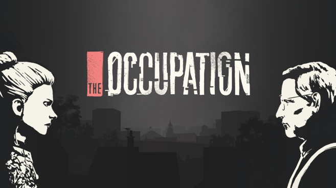 The Occupation Principal