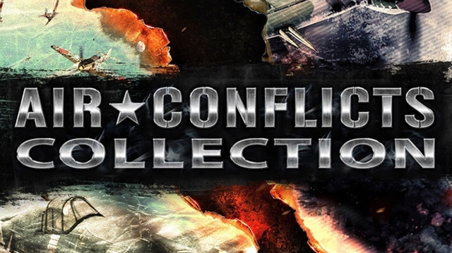 Air Conflicts Collection Principal