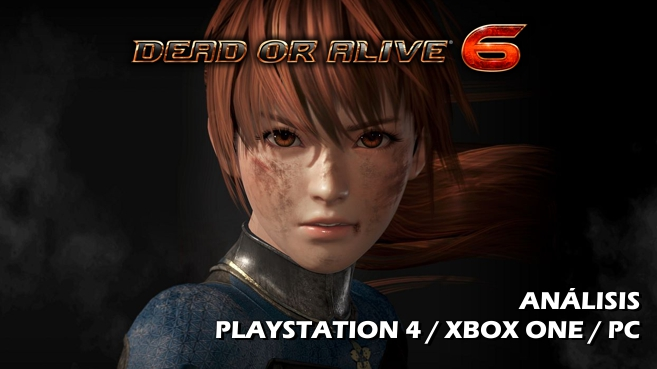 Cartel Dead or Alive 6