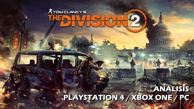 Cartel The Division 2