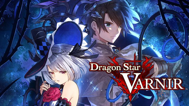 Dragon Star Varnir Principal