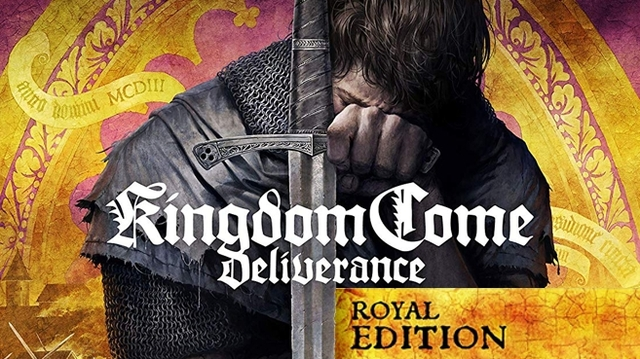 Anunciada la Royal Collector's Edition de Kingdom Come: Deliverance