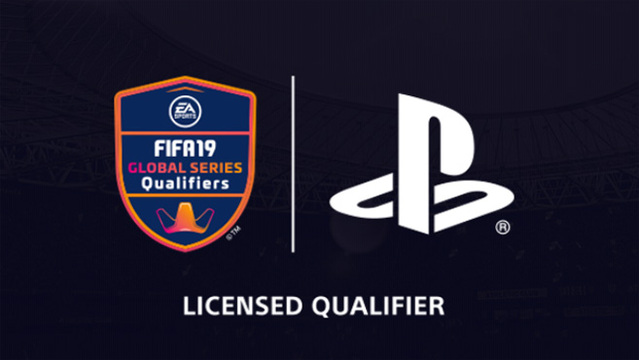 PlayStation League Qualifiers