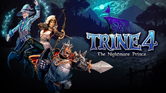 Trine 4 The Nightmare Prince Principal