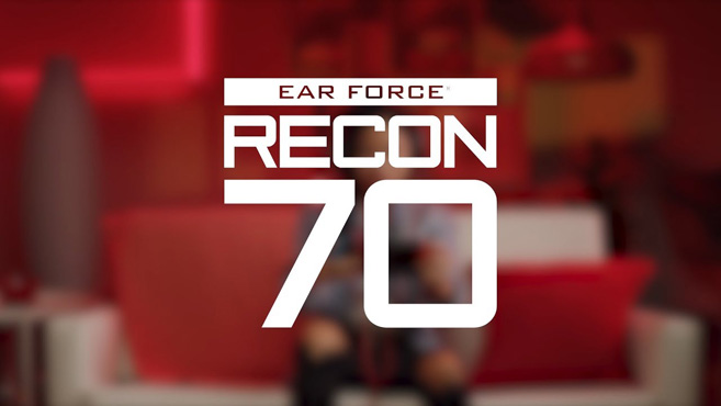 Turtle Beach serie Recon 70