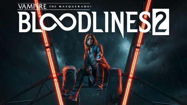 Vampire The Masquerade Bloodlines 2 Principal