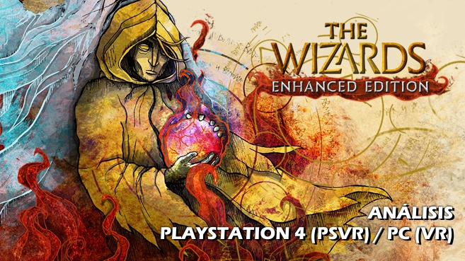 Cartel The Wizards - Enhanced Edition