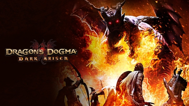 Dragon´s Dogma Dark Arisen Principal
