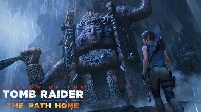 Shadow of the Tomb Raider El camino a casa