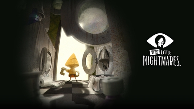Very Little Nightmares Principal