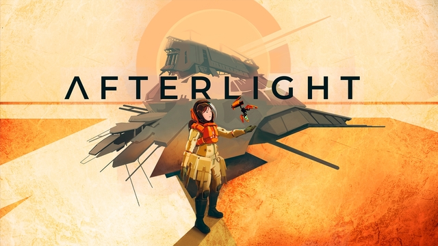 Afterlight Principal