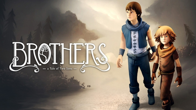 Brothers - A tale of two sons Principal