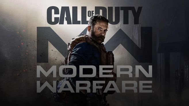 Call of Duty Modern Warfare Principal