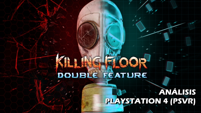 Cartel Killing Floor Double Feature
