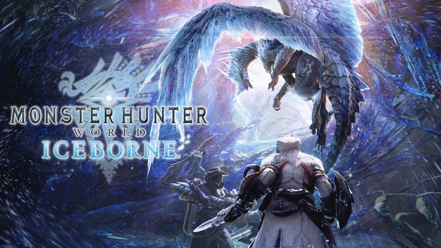 Monster Hunter World Iceborn Principal
