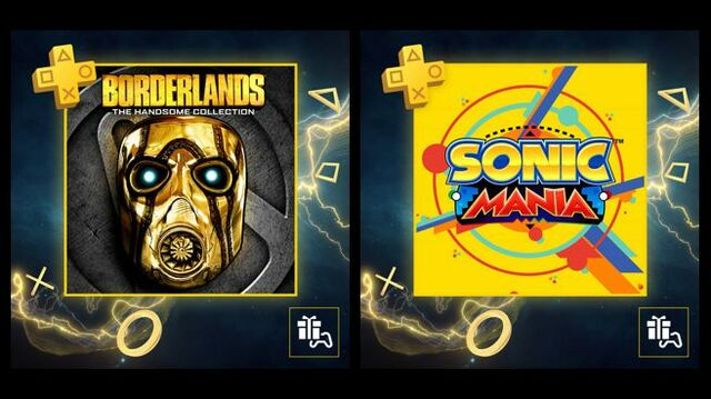 PS Plus Junio 2019