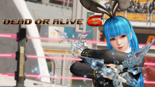 Dead or Alive 6 The King of Fighters DLC