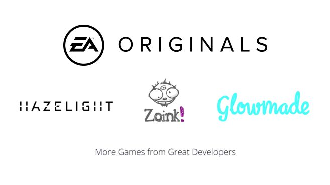 EA Originals 2019
