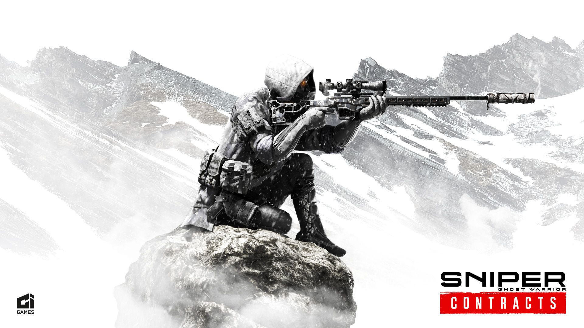 Sniper Ghost Warrior Contracts Principal