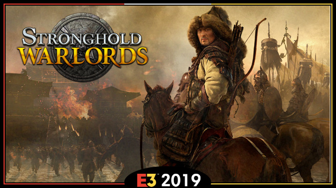 Stronghol Warlords E3 2019