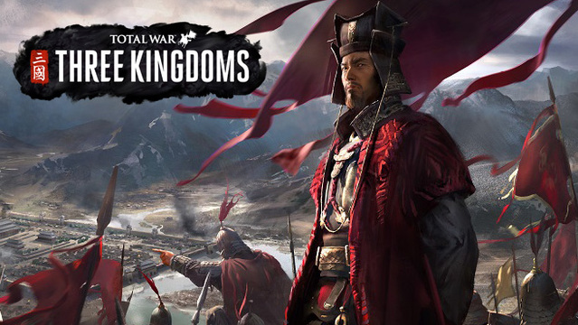 Total War Three Kingdoms Reign of Blood