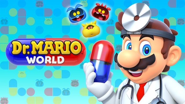 Dr. Mario World Principal