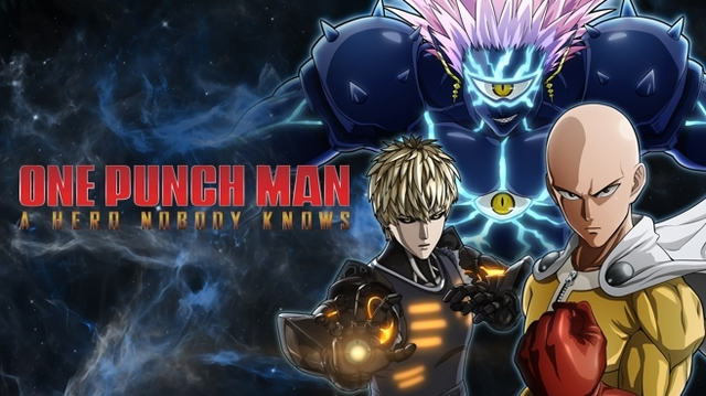 One Punch Man A Hero Nobody Knows Principal