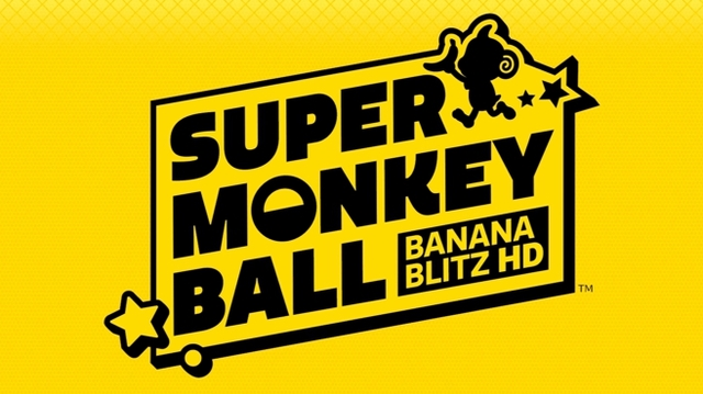 Super Monkey Ball Banana Blitz HD Principal