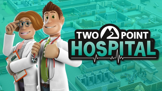 Two Point Hospital Principal
