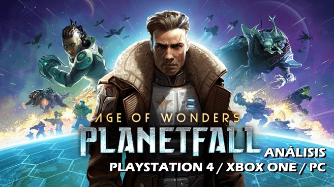 Cartel Age of Wonders PlanetFall
