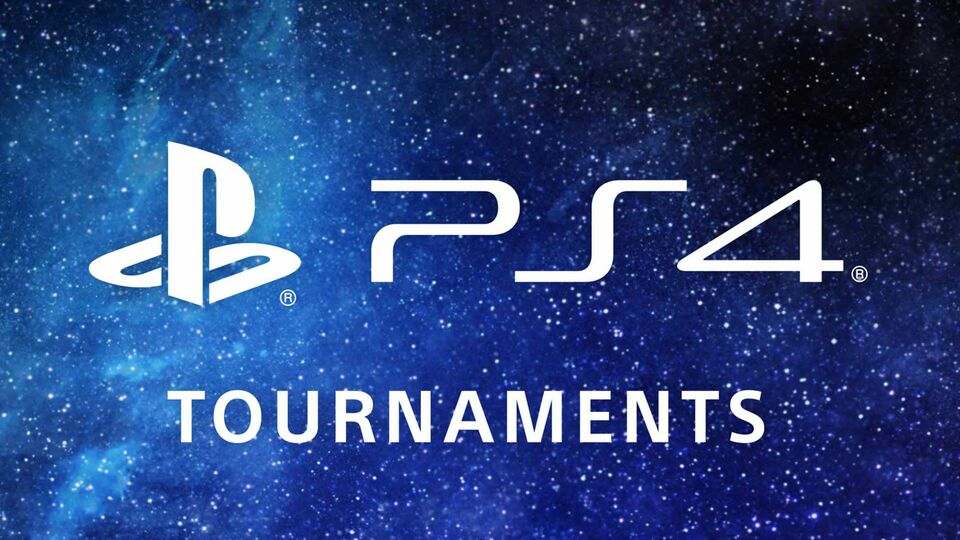 PS4 Tournaments Principal