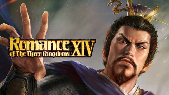 Romance of the Three Kingdoms XIV Principal