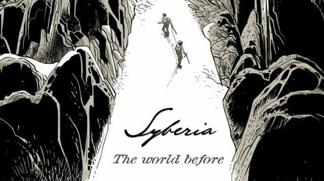 Syberia The World Before Principal