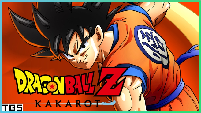 Dragon Ball Z Kakarot TGS 2019