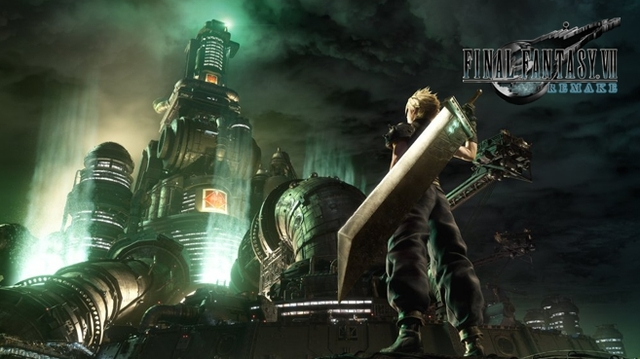 Final Fantasy VII Remake Principal